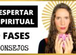 DESPERTAR ESPIRITUAL 9 Fases del despertar espiritual y Consejos para el DESPERTAR DE LA CONSCIENCIA