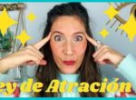 El poder de las AFIRMACIONES 😆 LEY DE ATRACCIÓN ✨ ITZIAR PSICOLOGA