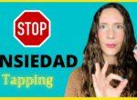 Tapping para la Ansiedad ⛔️ COMO SUPERAR LA ANSIEDAD ✅ EMDR – ITZIAR PSICOLOGA