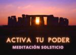 SOLSTICIO DE VERANO 2021 🌞 MEDITACION GUIADA 🌻 ITZIAR PSICOLOGA