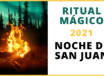 RITUAL NOCHE DE SAN JUAN 2021 🔥 ITZIAR PSICOLOGA